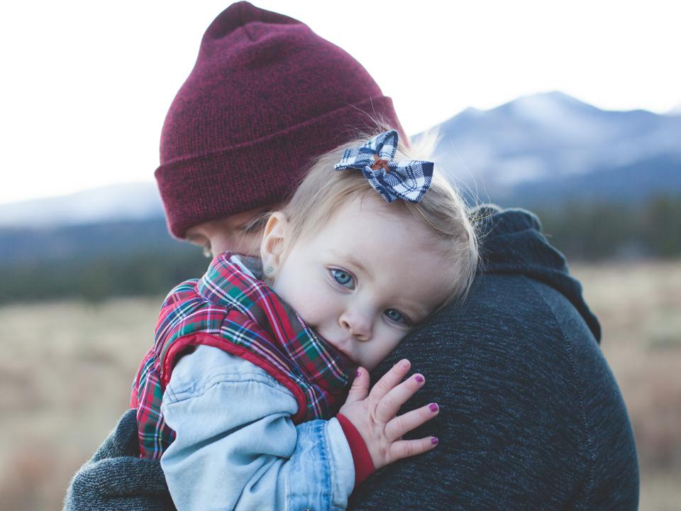 Основные правила выбора детских украшений