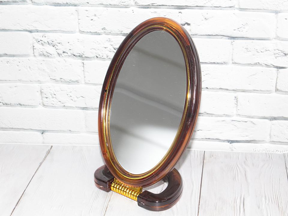 Зеркало косметическое 18 см