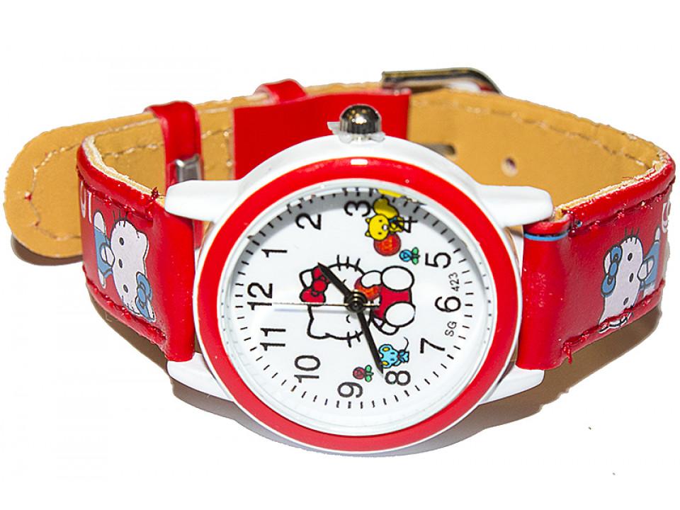 Часы д/детей