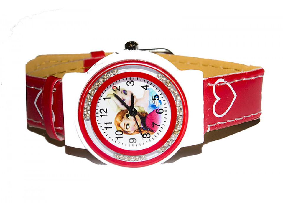 Часы д/девочек