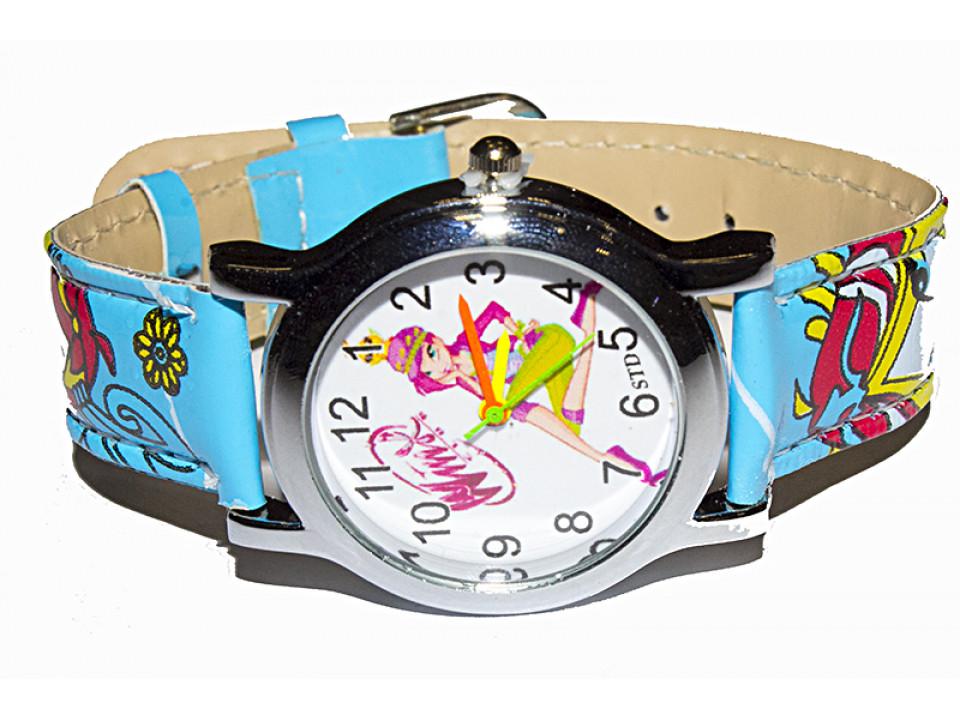 Часы подростковые