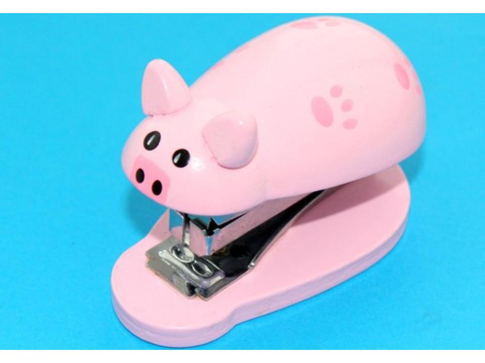 Степлер Свинка
