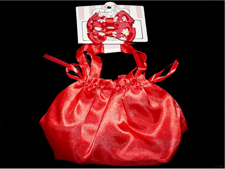 Набор сумочка Arco Carino +зажимы